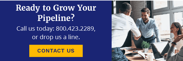 Ready to Grow Your Pipeline? Contact Durrie Sales today.