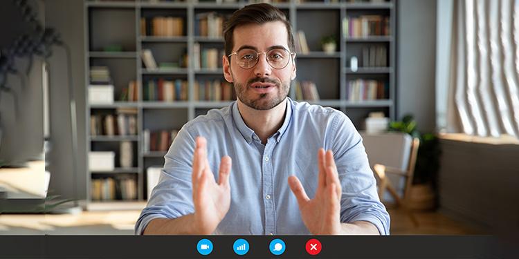 Top Virtual Selling Tips 2021